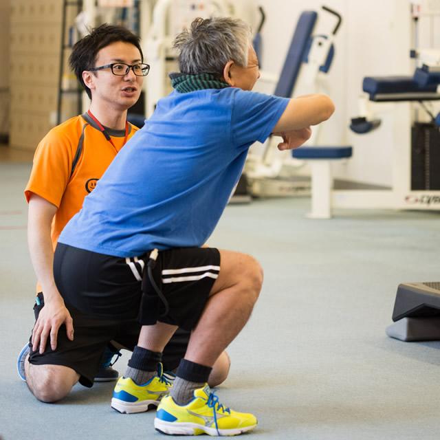 週1回の加圧トレーニングで健康的に若返る!