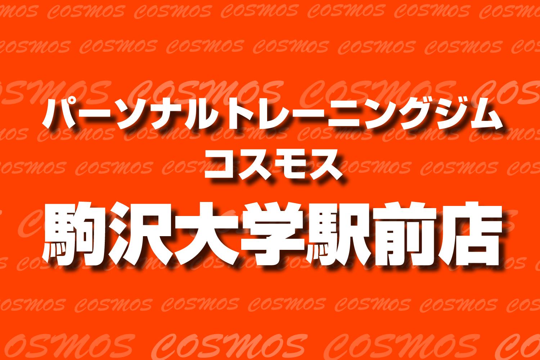 パーソナルトレーニングジムコスモス 駒沢大学駅前店